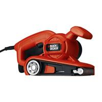 BLACK DECKER SZLIFIERKA TAŚMOWA 720W 75 x 457mm KA86-442546