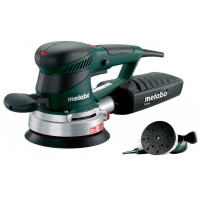 METABO SZLIFIERKA MIMOŚRODOWA 350W 150mm 2.8/6.2 mm SXE 450 TURBO TEC-485708