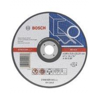 Tarcza do metalu 350 x2,8 x25,4 2608600543 Bosch