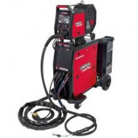 Zestaw spawalniczy POWERTEC i500S+LF56D ADVANCED K14185-1 +K14187-1 Lincoln Electric