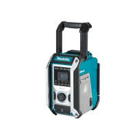 Radio AM/FM, IP65 bluetooth 5,0 DMR114 Makita
